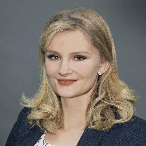 XIL Health's VP of Operations, Brittney Tierce
