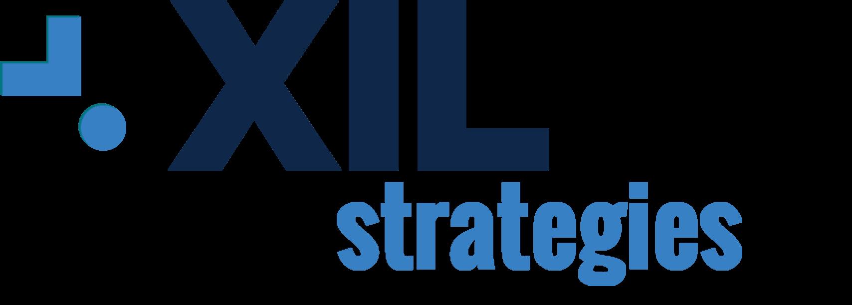 XIL Strategies Home Logo